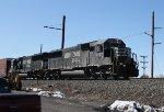 NS 6707 on M4G